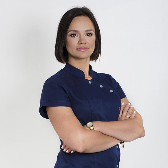 dr Agnieszka Keller