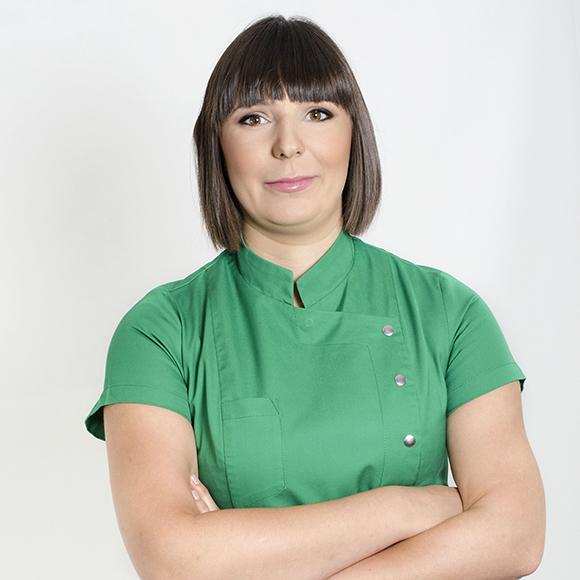 Karolina  Dławichowska