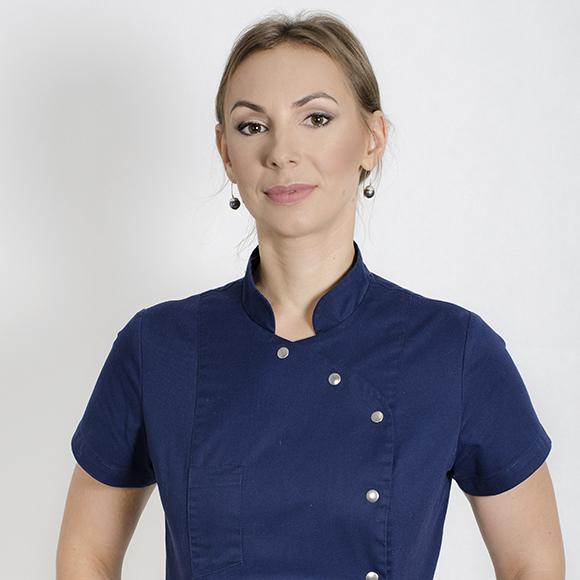 dr Katarzyna Podlasińska